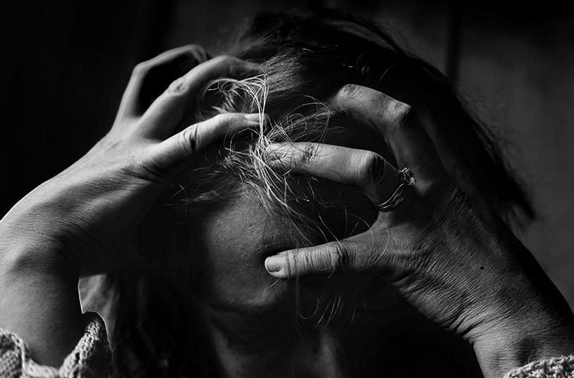 Quebrando o tabu: desempregado em uma entrevista de emprego