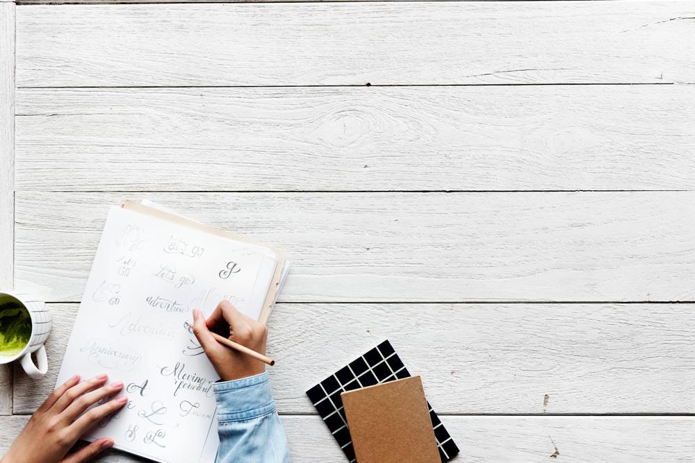 5 Segredos na hora de escrever uma Carta de Apresentação