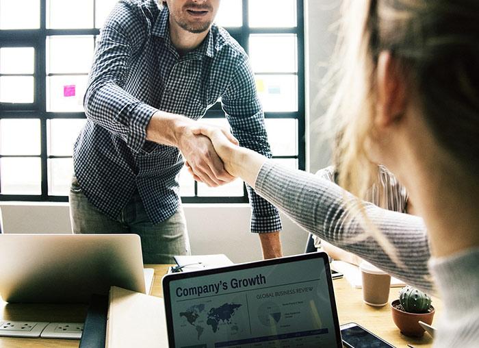 4 coisas para se fazer imediatamente após a entrevista